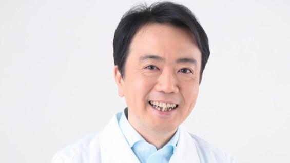 産婦人科医・桜井明弘先生