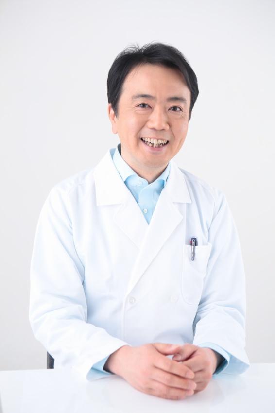 桜井弘明先生