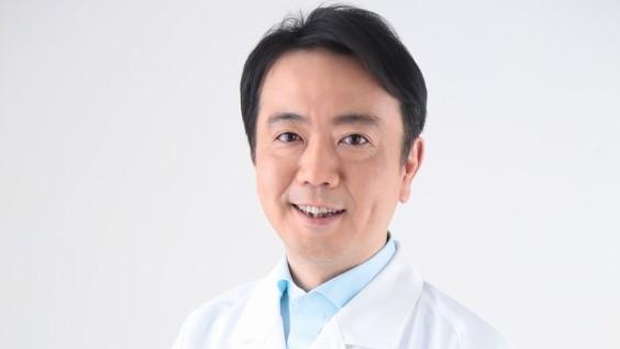 桜井先生の画像